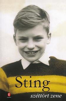 Sting - Széttört zene