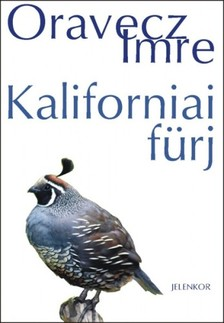 Oravecz Imre - Kaliforniai fürj [eKönyv: epub, mobi]