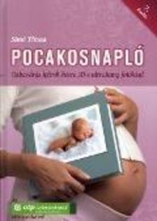 SIMÓ TÍMEA - Pocakosnapló - 8. kiadás