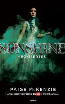 Paige McKenzie - Sunshine / Megkísértés