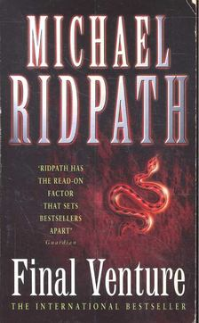 Michael Ridpath - Final Venture [antikvár]