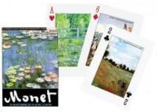 148910 - Monet festményei 1*55 lap