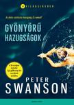 Peter Swanson - Gyönyörű hazugságok<!--span style='font-size:10px;'>(G)</span-->