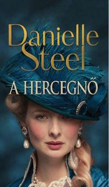 Danielle Steel - A hercegnő