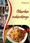 W. CSOMA ÉVA - ÖTKARIKÁS SZAKÁCSKÖNYV