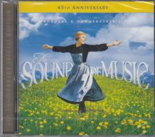 - THE SOUND OF MUSIC CD 45TH ANNIVERSARY SPECIEL EDITION+1 BONUS TRACK