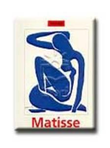 Vince Kiadó - Matisse K