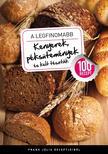 Frank Júlia - A legfinomabb kenyerek, péksütemények és kelt tészták ###<!--span style='font-size:10px;'>(G)</span-->