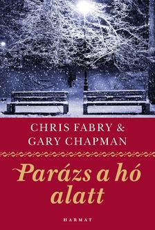 Gary Chapman és Chris Fabry - Parázs a hó alatt