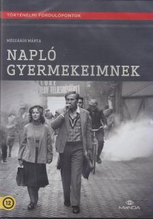 Mészáros Márta - NAPLÓ GYERMEKEIMNEK