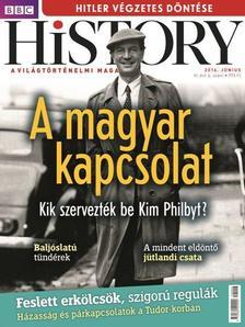 . - BBC History VI. évfolyam 6. szám - 2016. JÚNIUS
