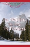 McCarthy Evelyn - The Wonder,  The Joy,  The Promise [eKönyv: epub,  mobi]