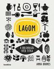 Anna Brones - Lagom - A boldogság svéd titka<!--span style='font-size:10px;'>(G)</span-->