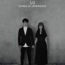 SONGS OF EXPERIENCE CD U2