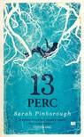 Sarah Pinborough - 13 perc [eKönyv: epub, mobi]<!--span style='font-size:10px;'>(G)</span-->