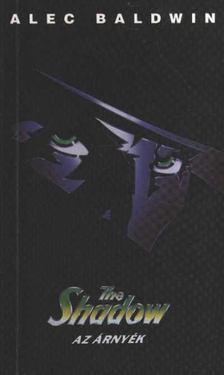 LES MARTIN - The Shadow - Az árnyék [antikvár]