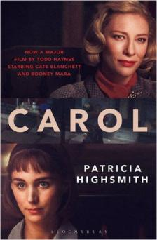 Patricia Highsmith - CAROL FILM TIE-IN
