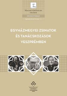 - Egyházmegyei zsinatok és tanácskozások Veszprémben