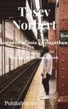 Norbert Tasev - Csendszimfónia az alagútban - Összegyűjtött elbeszélések [eKönyv: epub,  mobi]