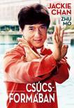 Jackie Chan - CSÚCSFORMÁBAN<!--span style='font-size:10px;'>(G)</span-->