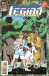 Swan, Curt, McCraw, Tom, Immonen, Stuart, Boyd, Ron, Marzan, Jose Jr., Farmer, Mark - Legion of Super-Heroes Annual 5. [antikvár]