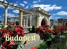 19T0093-003 - BUDAPEST FALINAPTÁR - 2019
