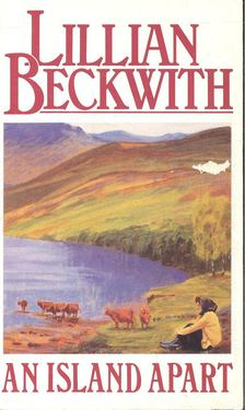 BECKWITH, LILLIAN - An Island Apart [antikvár]