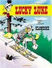 - Lucky Luke 26. - Klondike