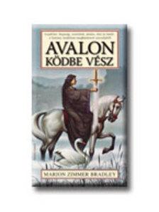 Marion Zimmer Bradley - Avalon ködbe vész