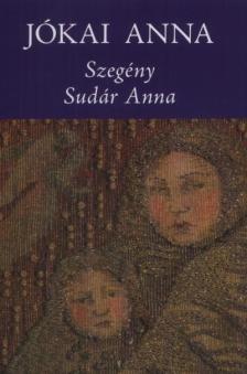 Jókai Anna - Szegény Sudár Anna 5.kiadás