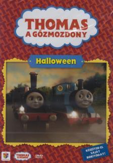 - THOMAS A GŐZMOZDONY - HALLOWEEN