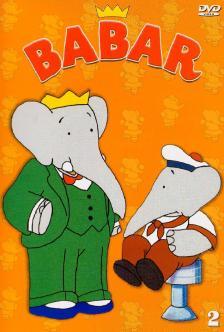 - BABAR 2. - DVD -