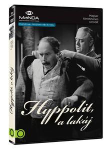Székely István - HYPPOLIT, A LAKÁJ