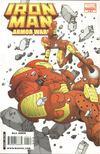 Rousseau, Craig, Caramagna, Joe - Iron Man & the Armor Wars No. 4 [antikvár]