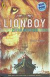Corder, Zizou - Lionboy [antikvár]