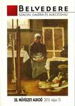 Forró Judit (szerk.) - Belvedere 28. Művészeti Aukció [antikvár]