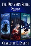 English Charlotte E. - The Draykon Series Books 1-3 [eKönyv: epub, mobi]