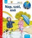 Patricia Mennen - NAP, SZÉL, ESŐ - SCOLAR MINI 27.