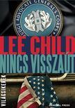 Lee Child - Nincs visszaút