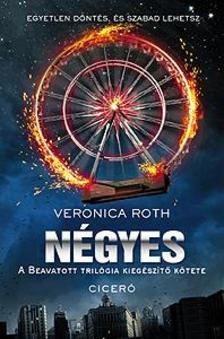 Veronica Roth - Négyes