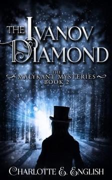 English Charlotte E. - The Ivanov Diamond [eKönyv: epub, mobi]