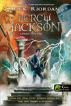 Rick Riordan - Percy Jackson és a görög istenek<!--span style='font-size:10px;'>(G)</span-->