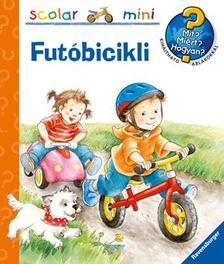 Frauke Nahrgang - FUTÓBICIKLI - SCOLAR MINI 28.