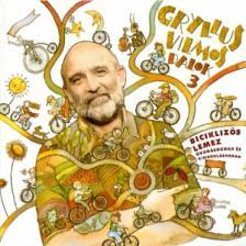 Gryllus Vilmos - DALOK 3 CD
