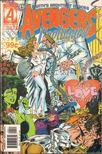 Herdling, Glenn, Statema, John - Avengers Unplugged Vol. 1. No. 4 [antikvár]