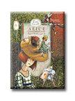 Lewis Carroll - ALICE CSODAORSZÁGBAN - SZEGEDI KATALIN RAJZAIVAL<!--span style='font-size:10px;'>(G)</span-->