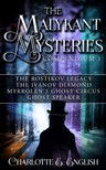 English Charlotte E. - The Malykant Mysteries Books 1-4 [eKönyv: epub,  mobi]
