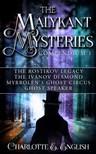 English Charlotte E. - The Malykant Mysteries Books 1-4 [eKönyv: epub, mobi]