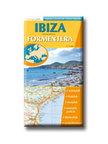Stiefel Eurocart Kft. - Ibiza hajtogatott térkép