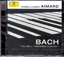 J. S. Bach - TGHE WELL - TEMPERED CLAVIER BOOK I. 2CD